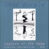 Deep Purple - Rapture Of The Deep (limited Touredition) Cd2 '2006