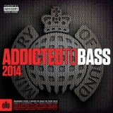 Various Artists - Ministry Of Sound: Addicted To Bass 2014 '2014