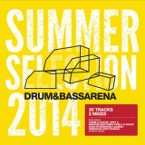Various Artists - Drum & Bass Arena Summer Selection 2014 '2014