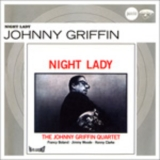 Johnny Griffin - Night Lady '1964