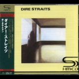 Dire Straits  - Dire Straits [HMCD] (Japanese Remastered 2008) '1978