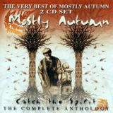 Mostly Autumn - Catch The Spirit - The Very Best Of Mostly Autumn... So Far '2002