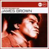 James Brown - The Soul Brother's Jazz '2010