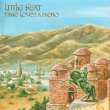 Little Feat - Time Loves A Hero [warner Bros. 7599-27314-2] '1977