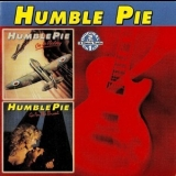 Humble Pie - On To Victory / Go For The Throat (elektra / Collectables Records Col-cd-7810) '1980