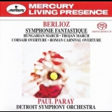 Hector Berlioz - Symphonie Fantastique (Paul Paray) '1993