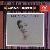 Leontyne Price - Verdi & Puccini Arias (2004 Remastered) '1959