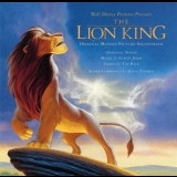Hans Zimmer - The Lion King / Король Лев OST '1994