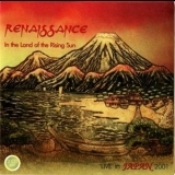 Renaissance - Live In Japan 2001: In The Land Of The Rising Sun Disc 1 '2002
