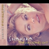 Shakira - The Sun Comes Out '2010