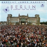 Barclay James Harvest - A Concert For The People (Berlin) '1982