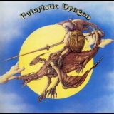 T. Rex - Futuristic Dragon (demon Edcd394) '1994