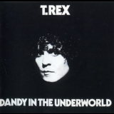 T. Rex - Dandy In The Underworld (demon Edcd395) '1994