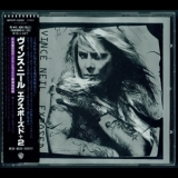 Vince Neil - Exposed (warner Bros., Wpcp-5290, Japan) '1993