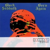 Black Sabbath - Born Again '1983