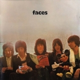 Faces - First Step '1970