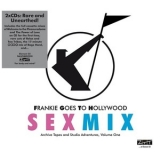 Frankie Goes To Hollywood - Sex Mix (Archive Tapes And Studio Adventures, Volume One) '2012