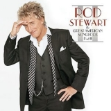 Rod Stewart - As Time Goes By...the Great American Songbook, Vol.II '2003