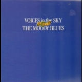 Moody Blues, The - Voices In The Sky '1984