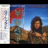 Robert Plant - Now And Zen '1988