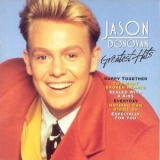 Jason Donovan - Greatest Hits '1991