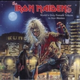 Iron Maidens - World Only Female Tribute to Iron Maiden '2005