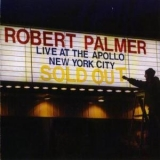 Robert Palmer - Live At The Apollo '2001