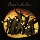 Paul McCartney & Wings - Band On The Run (Japan) '1973