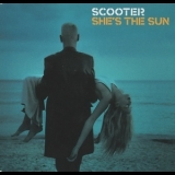 Scooter - She's The Sun [CDM] '2000