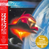 Zz-top - Afterburner (Japan) [SHM-CD] '1985