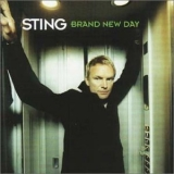 Sting - Brand New Day (limited Edition) '2000