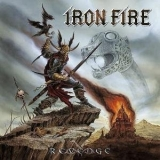 Iron Fire - Revenge (Japanese Edition) '2006