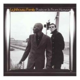 Lighthouse Family - Postcards From Heaven '1997