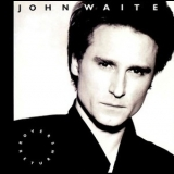 John Waite - Rovers Return (Original 1st Japan Press) '1987