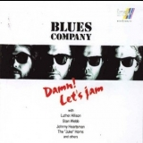 Blues Company - Damn! Let's Jam '1991