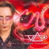 Steve Vai - Sound Theories Vol. I & ІІ (CD1) '2007