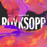 Royksopp - The Inevitable End (Deluxe Edition) (CD1) '2014