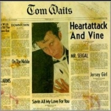 Tom Waits - Heartattack And Vine (2010, Japan mini LP) '1980