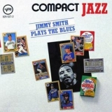 Jimmy Smith - Jimmy Smith Plays The Blues '1988