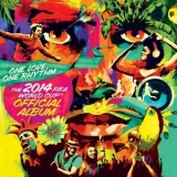 Various Artists - One Love, One Rhythm: The 2014 Fifa World Cup Official Album '2014