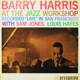 Barry Harris - At The Jazz Worskhop '1960
