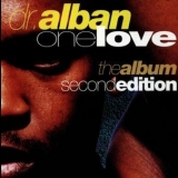 Dr. Alban - One Love - (Japan) '1992