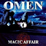 Magic Affair - Omen (the Story Continues...) '1994