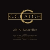 C.C.Catch - 25th Anniversary Box (5 CD) '2011