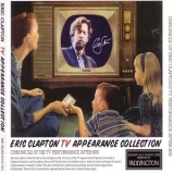 Eric Clapton - Eric Clapton Tv Performance After 80s (CD2) '2009