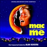 Alan Silvestri - Mac And Me (Music From The Original Motion Picture Soundtrack) '1988
