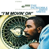 Jimmy Smith - I'm Movin' On [24/192] '1967