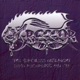 Agressor - The Merciless Onslaught '2004