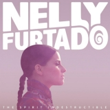 Nelly Furtado - The Spirit Indestructible '2012