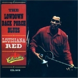 Louisiana Red - The Lowdown Back Porch Blues '1991